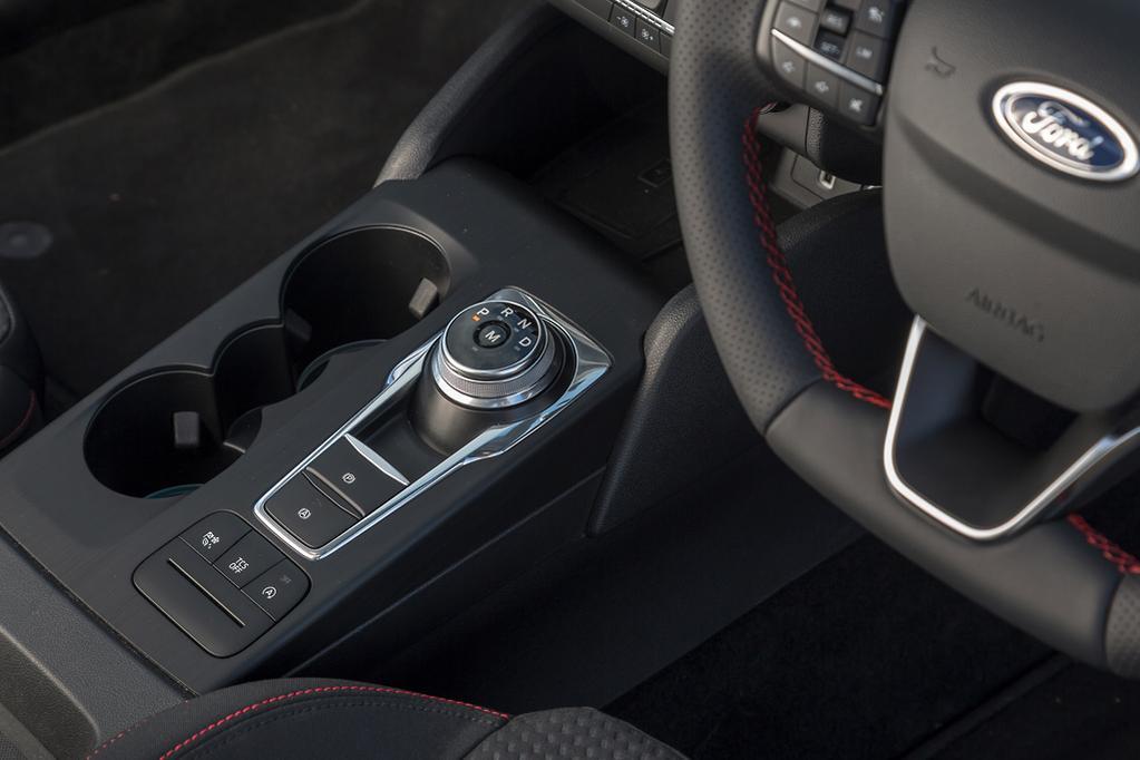Ford Focus St Line 2019 Review Www Carsales Com Au
