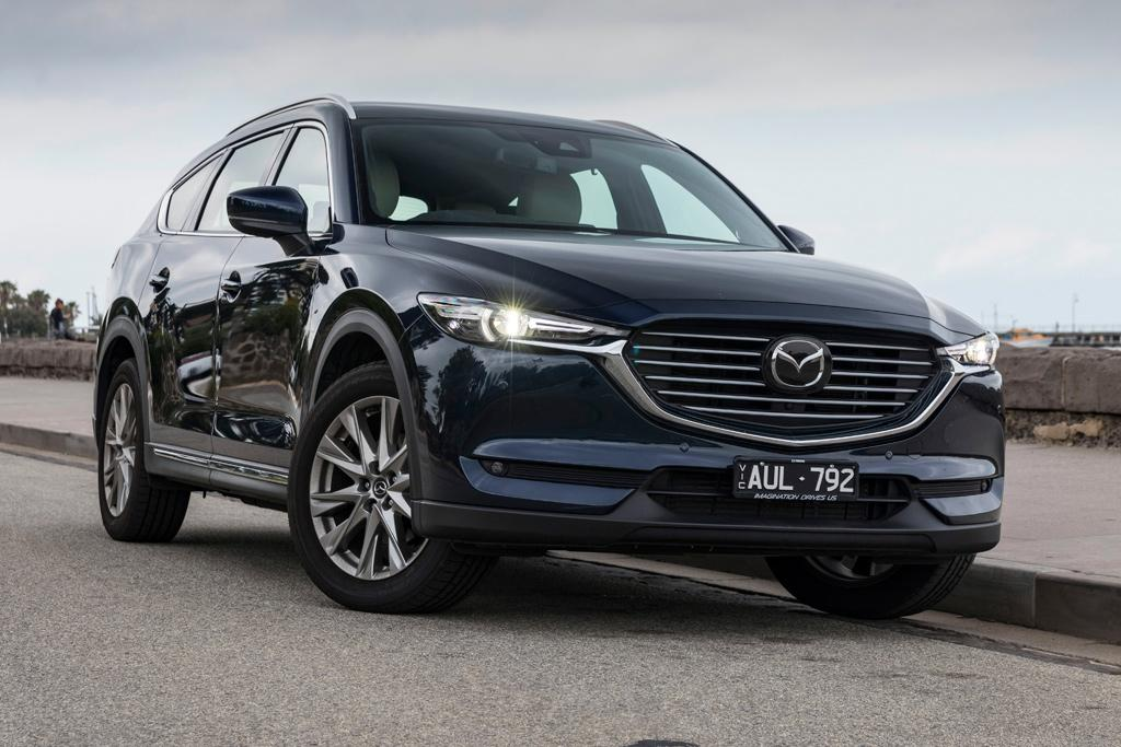 2018 Mazda CX-8: Styling, Specs, Availability >> Mazda Cx 8 2018 Review Long Term Test 3 Www Carsales Com Au
