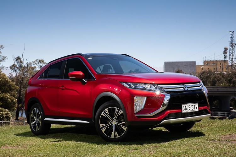 Mitsubishi Eclipse Cross Exceed 2019 Review - www carsales