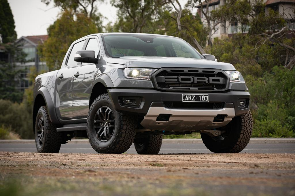 Ford Ranger Raptor 2019 Review - www carsales com au
