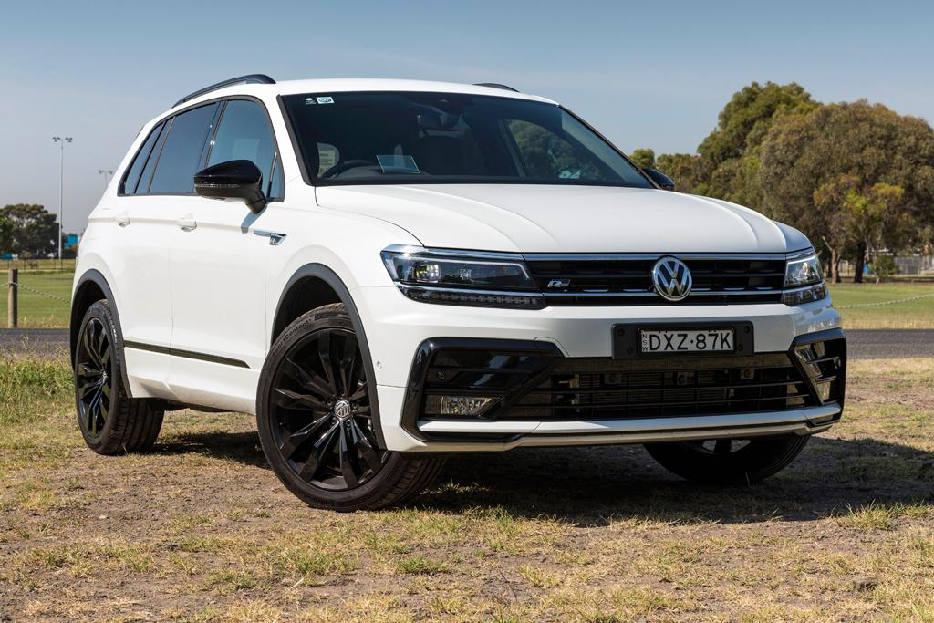 Volkswagen Tiguan 2019 Review - www carsales com au