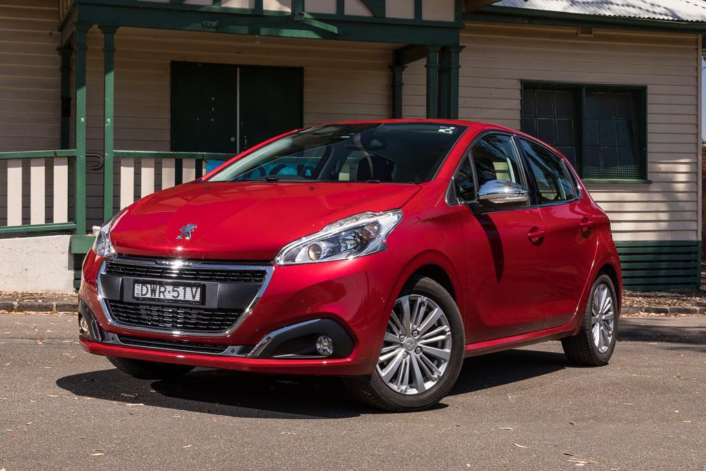 6a903f9134f Peugeot 208 2019 Review Long-term test  2 - www.carsales.com.au