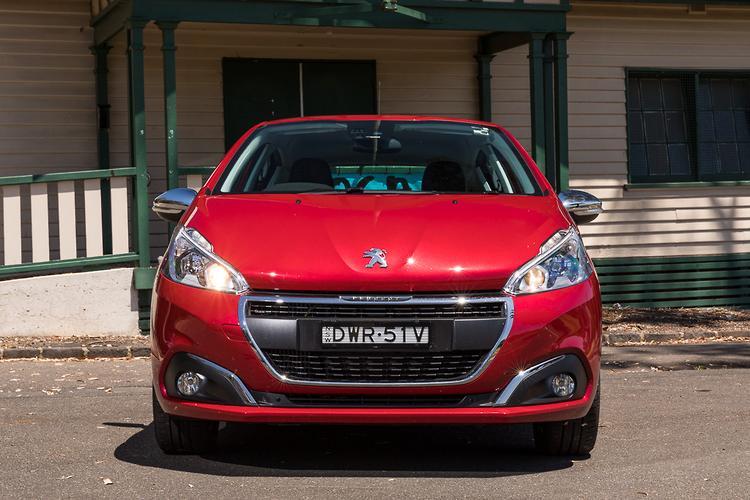 Peugeot 208 2019 Review Long-Term Test #2 - www carsales com au