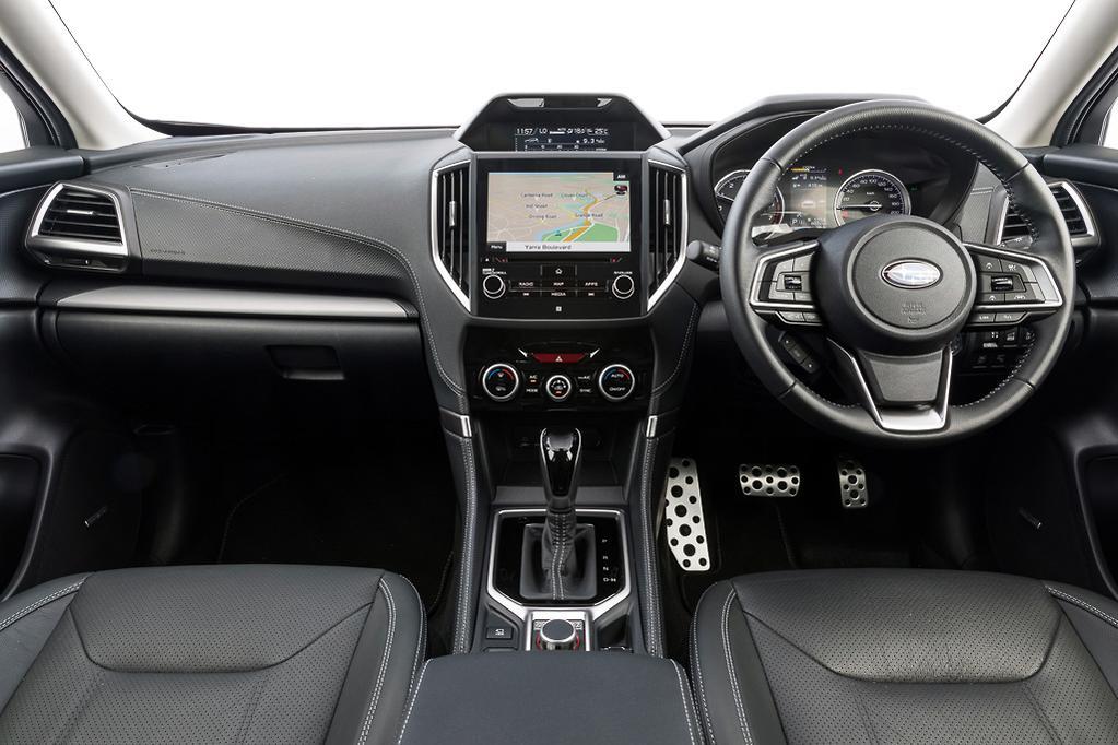 Subaru Forester 2019 Review - www carsales com au