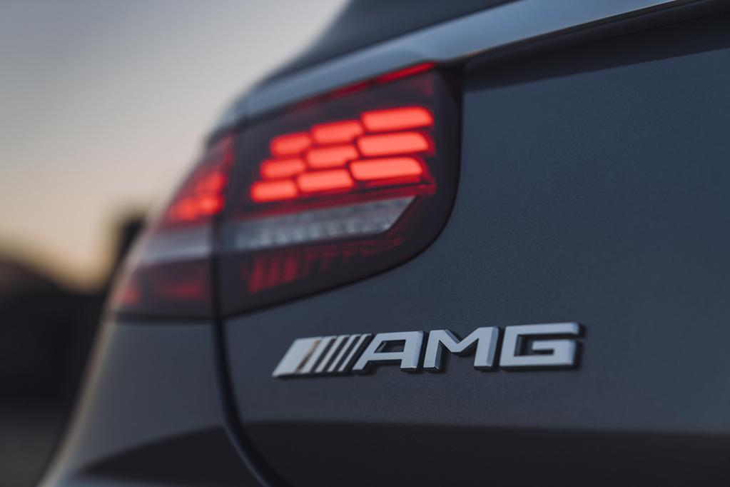 Exhausting work vital for Mercedes-AMG - www carsales com au