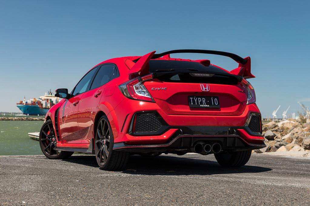 107+ Are All Civic Type R Manual Gratis Terbaik