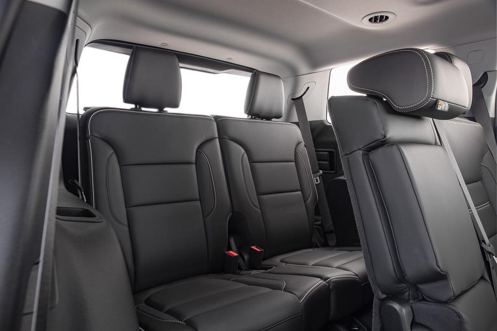 Holden Acadia LTZ-V 2019 Review - www carsales com au