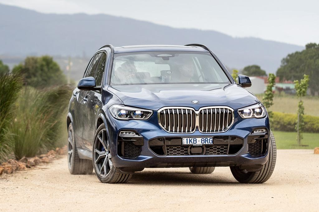 Bmw X5 2019 Review