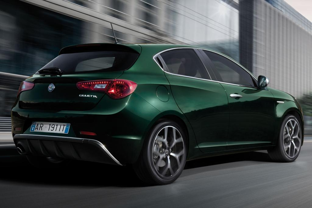 Alfa Romeo Giulietta >> Alfa Romeo Giulietta Updated For 2019 Www Carsales Com Au