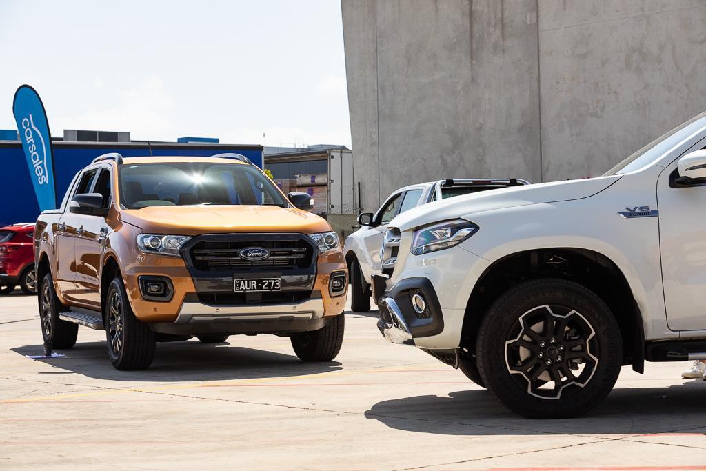 2019 Best Dual-Cab 4WD Ute: The Verdict - www carsales com au