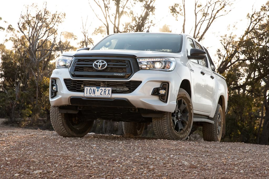 2019 Best Dual-Cab 4WD Ute: Cost of Ownership - www carsales
