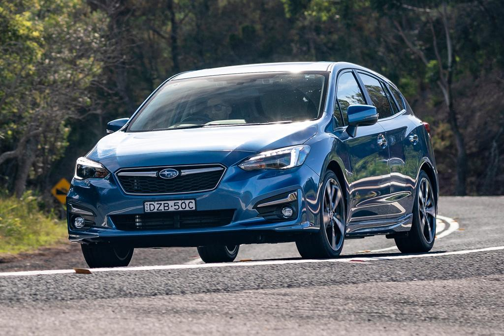 Subaru Impreza 2019 Review Www