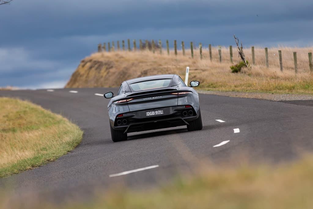Aston Martin Slashes 500 Jobs Carsales Com Au