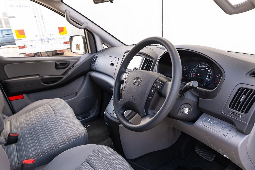 2019 Carsales Best Commercial Van - www carsales com au