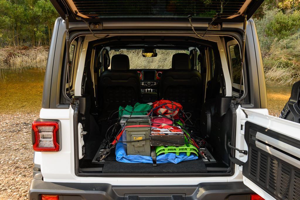 Jeep Wrangler Rubicon 2019 Review - www carsales com au