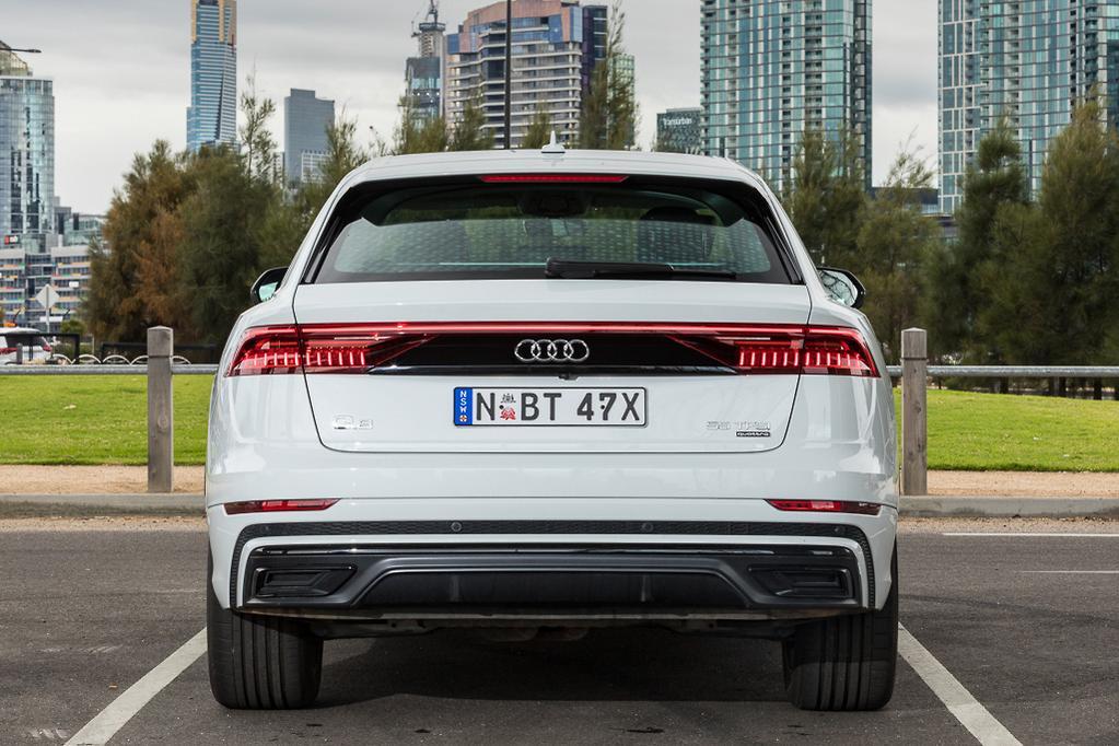Audi Q8 2019 Review - www carsales com au