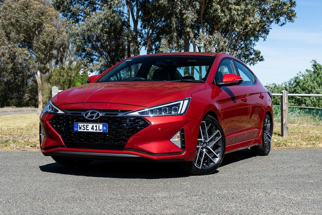 Hyundai Elantra 2020 Review Www Carsales Com Au