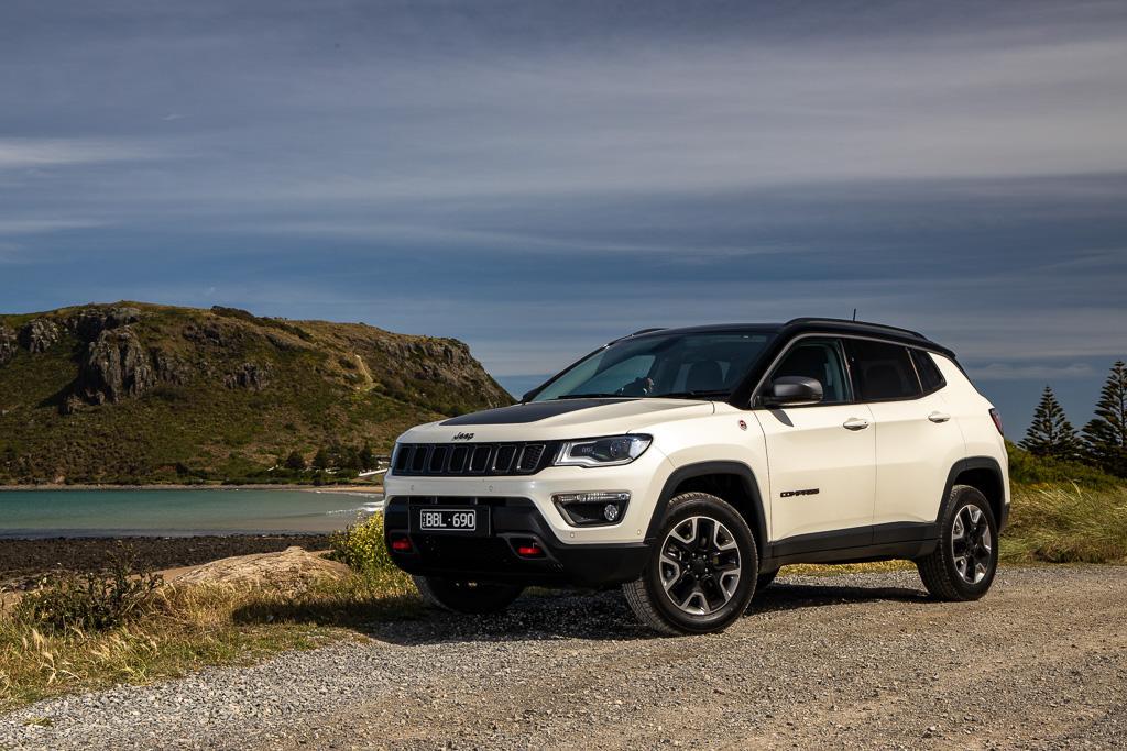 Jeep Compass Trailhawk 2020 Review Www Carsales Com Au