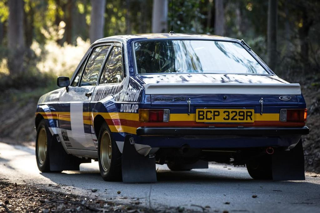 From The Classifieds: 1979 Ford Escort RS - www carsales com au