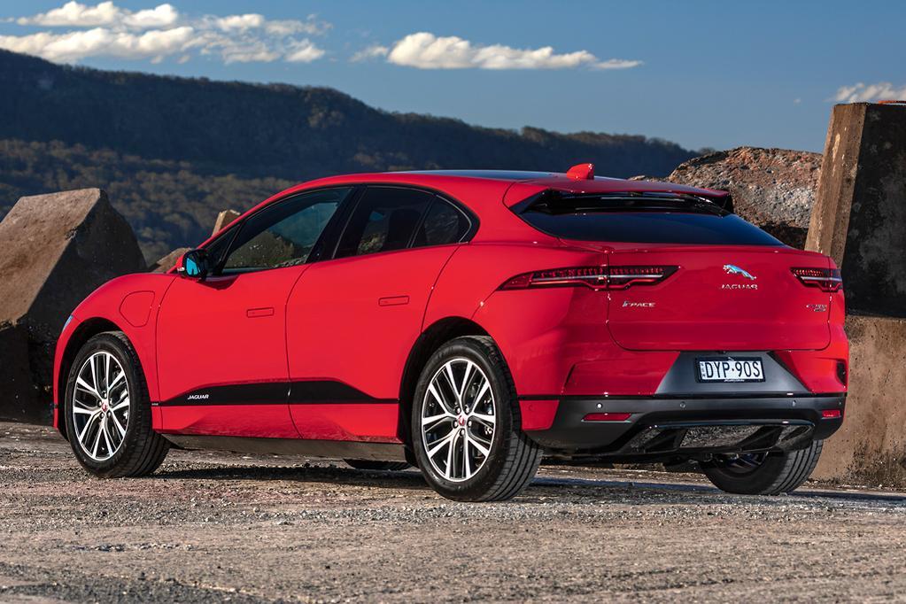 Jaguar I Pace 2019 Review Australia Www Carsales Com Au