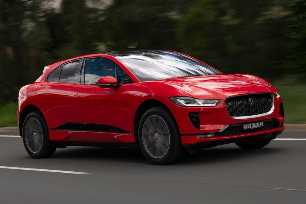 2018 Jaguar I-Pace: Design, Specs, Release >> Jaguar I Pace 2019 Review Australia Www Carsales Com Au
