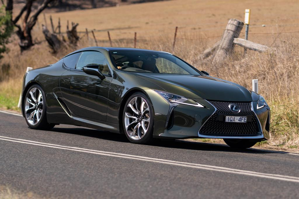 2019 Lexus LC 500: Can $92,000 Really Be a Good Value? – Insider ...   683x1024