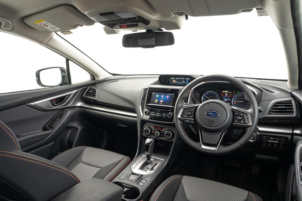Subaru Xv Hybrid 2020 Review Www Carsales Com Au