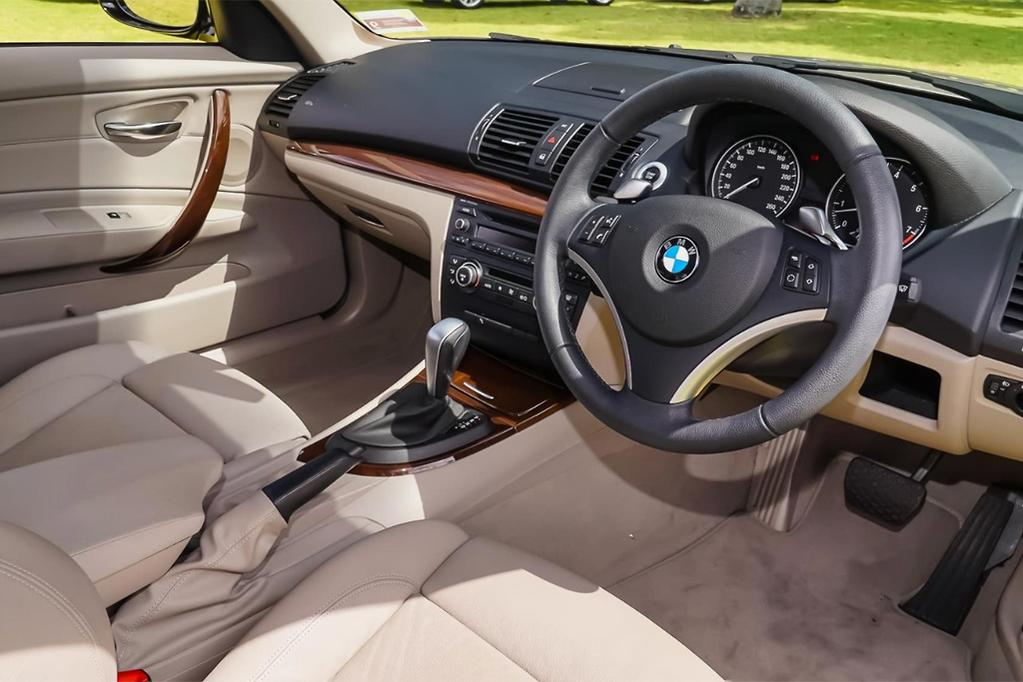 Buying Used: BMW 125i/135i coupe & convertible (2008-13