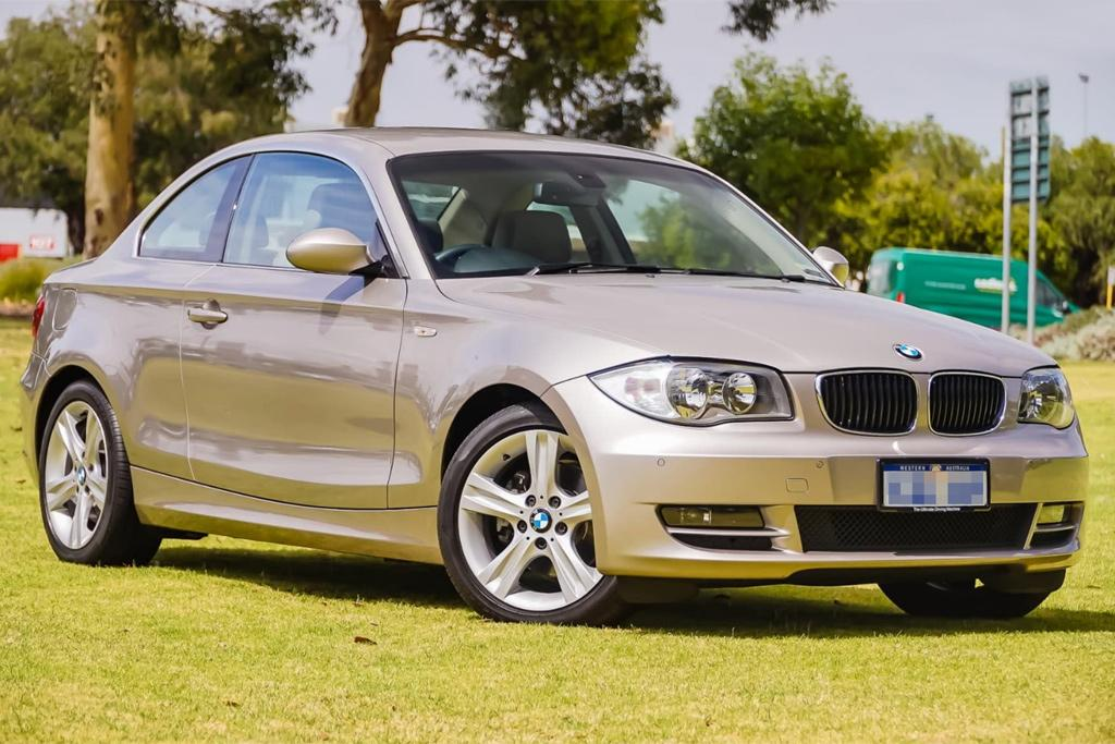 2009 bmw 128i convertible reliability