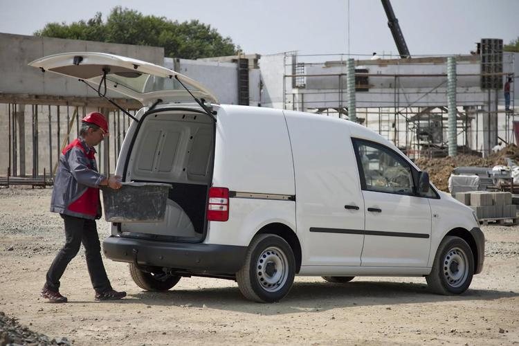 Buying Used: Volkswagen Caddy (2005-13) - www carsales com au