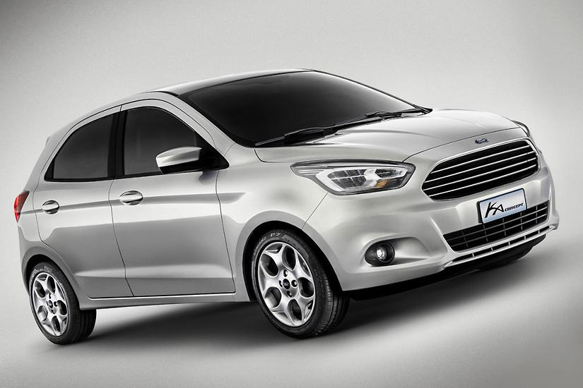 Ford Will Replace Ka Will Be More Relevant To Aussies