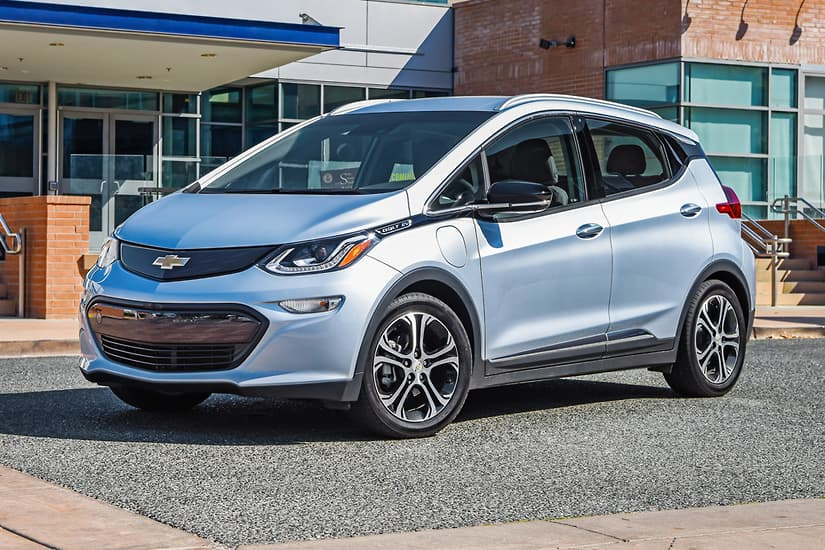 Gm Australia Not Ready For Electric Cars Carsales