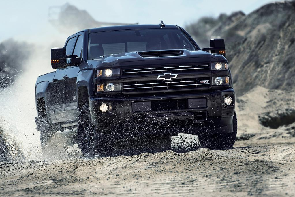 Further Afield Hsv Is Also Expected To Offer The Smaller Silverado 1500 Pick Up Which Due For Renewal Soon In Us And Large Suburban Suv That