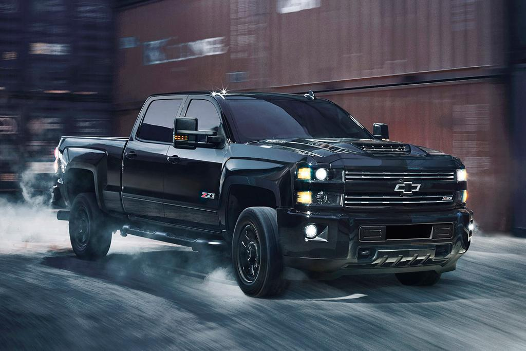 Holden To Sell Chevrolet Silverado Www Carsales Com Au