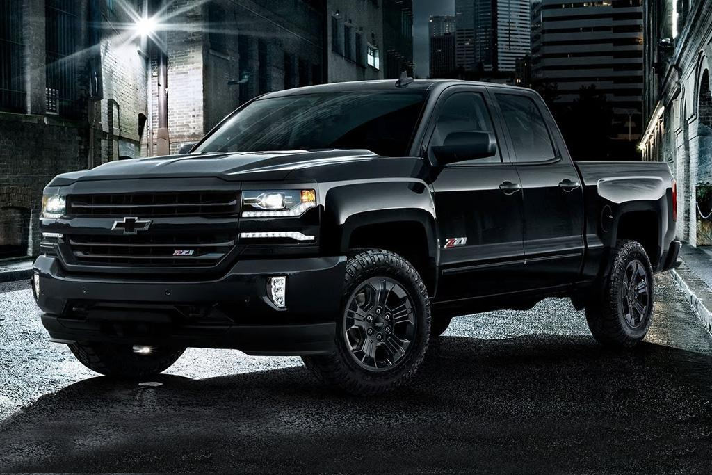 Hsv Releases Chevrolet Silverado Prices And Specs Www Carsales Com Au