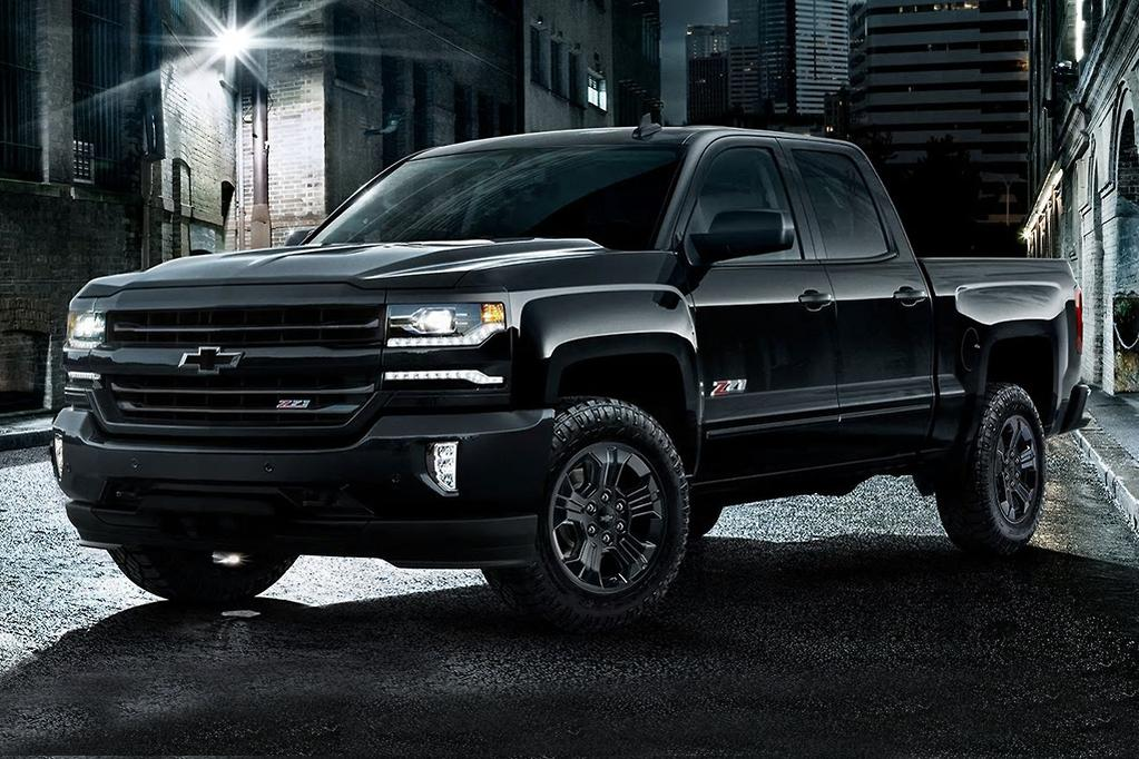 HSV releases Chevrolet Silverado prices and specs - www carsales com au