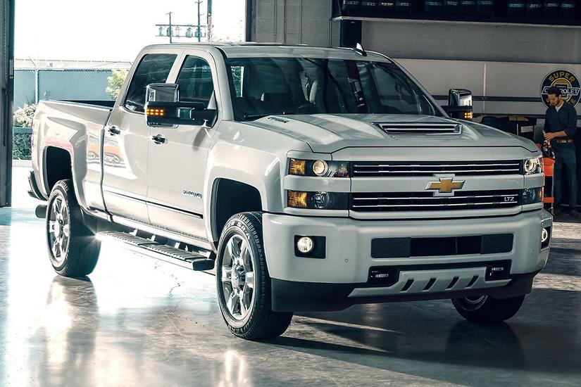 Hsv Releases Chevrolet Silverado Prices And Specs