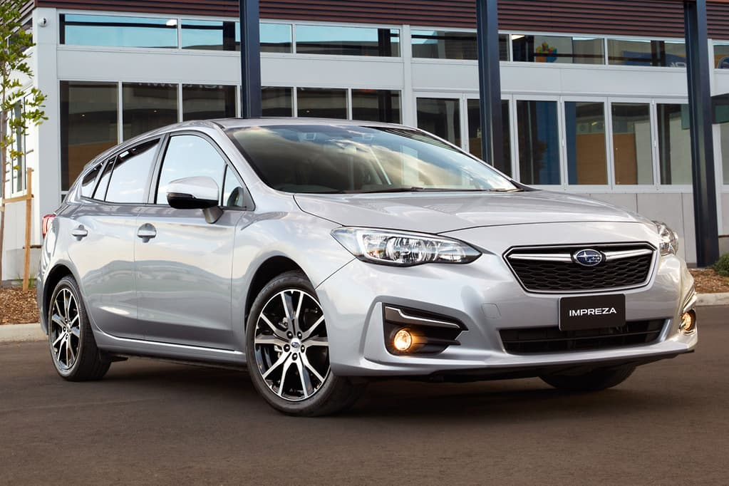 Subaru Impreza 2017 Review Www Carsales Com Au