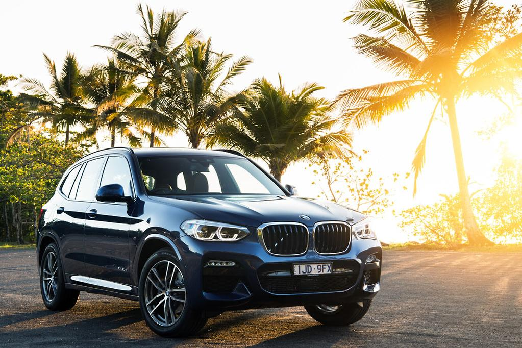 2017 Bmw X3 Xdrive20d Pricing And Specifications Price 68 900 Plus On Road Costs Engine 2 0 Litre Four Cylinder Turbo Sel Output 140kw 400nm