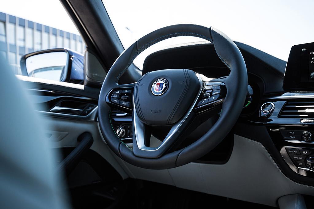 BMW Alpina B5 Biturbo 2018 Review - www carsales com au