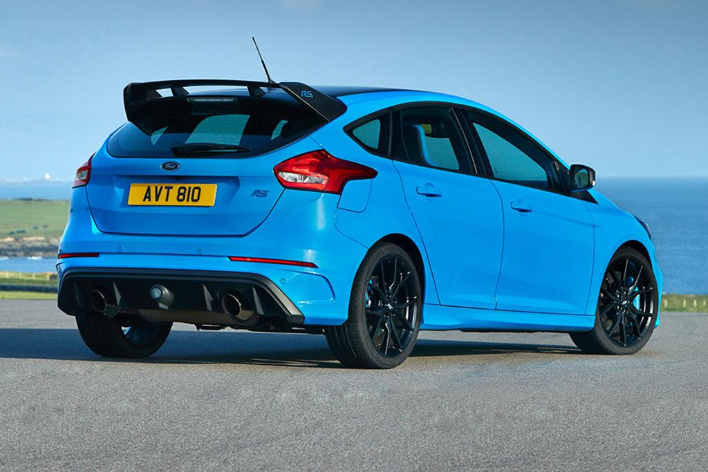 This May Be The Final Ford Focus Rs Until 2024 Www Carsales Com Au