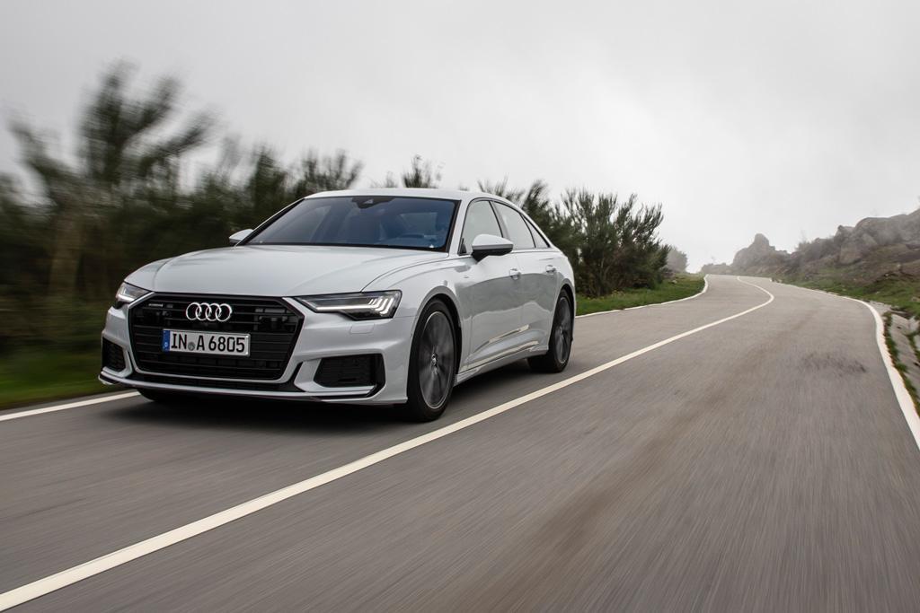 Audi A6 2019 Review Wwwcarsalescomau