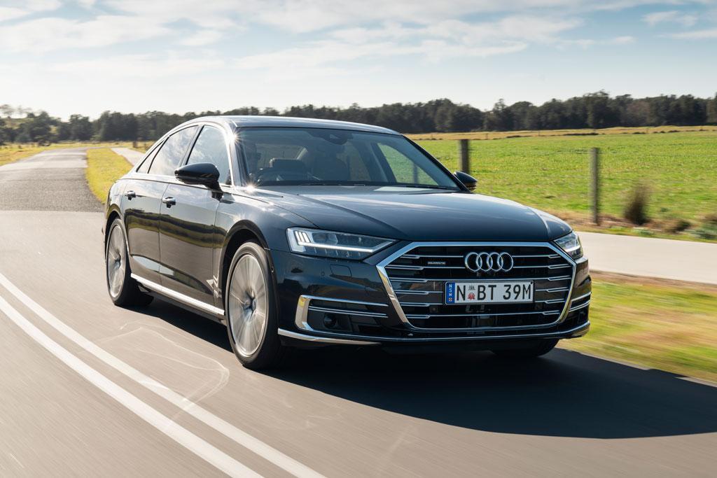Audi A Review Wwwcarsalescomau - 2018 audi a8