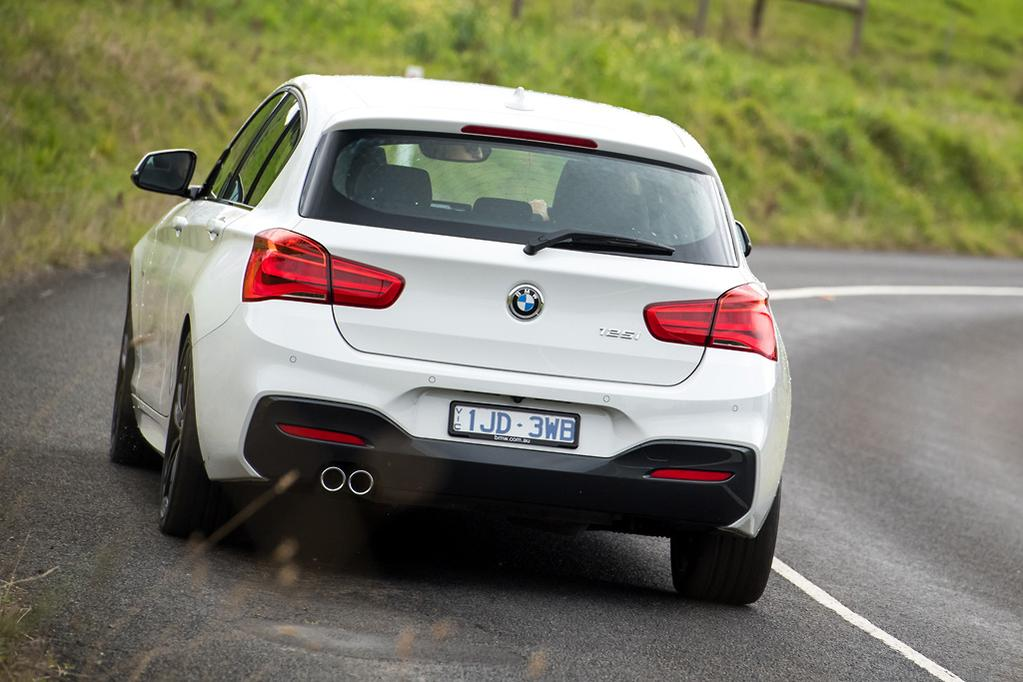 BMW 1 Series 2018 Review - www carsales com au