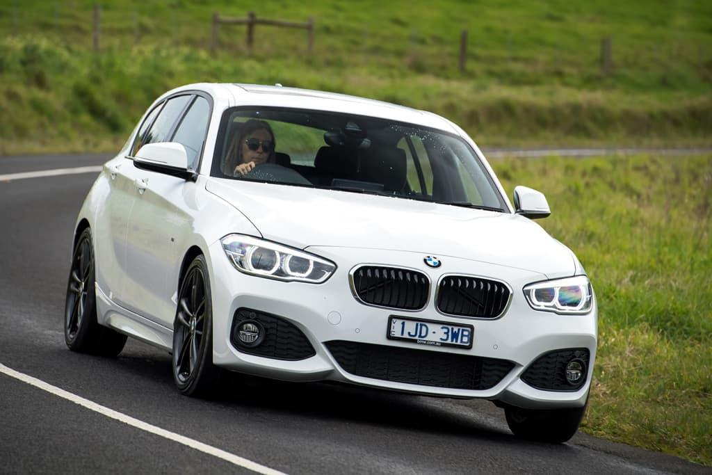 Bmw And Mercedes To Team Up To Make Small Cars Www Carsales Com Au