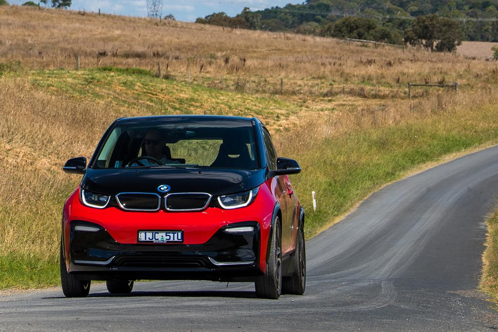Bmw I3s 2018 Review Www Carsales Com Au