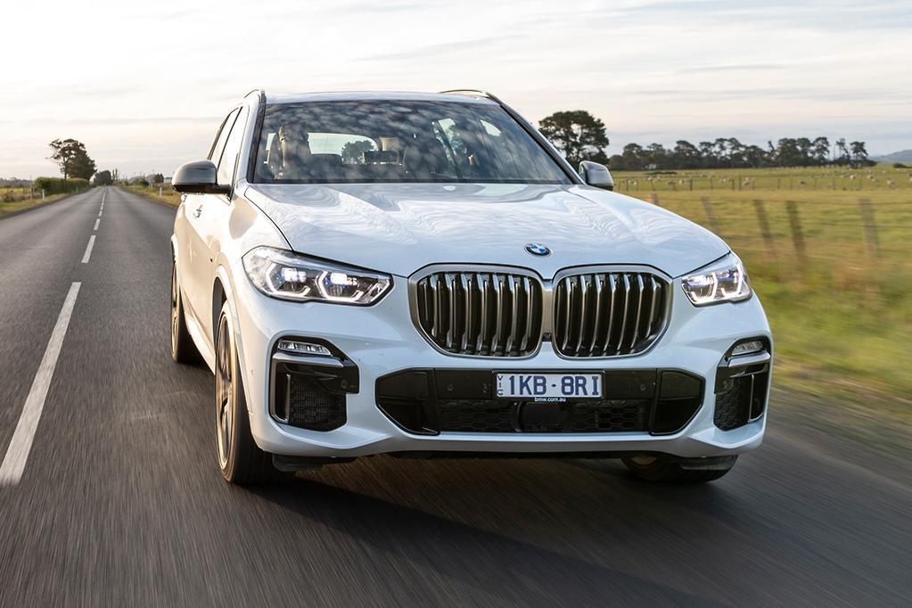 Bmw X5 2018 Review Australia Www Carsales Com Au