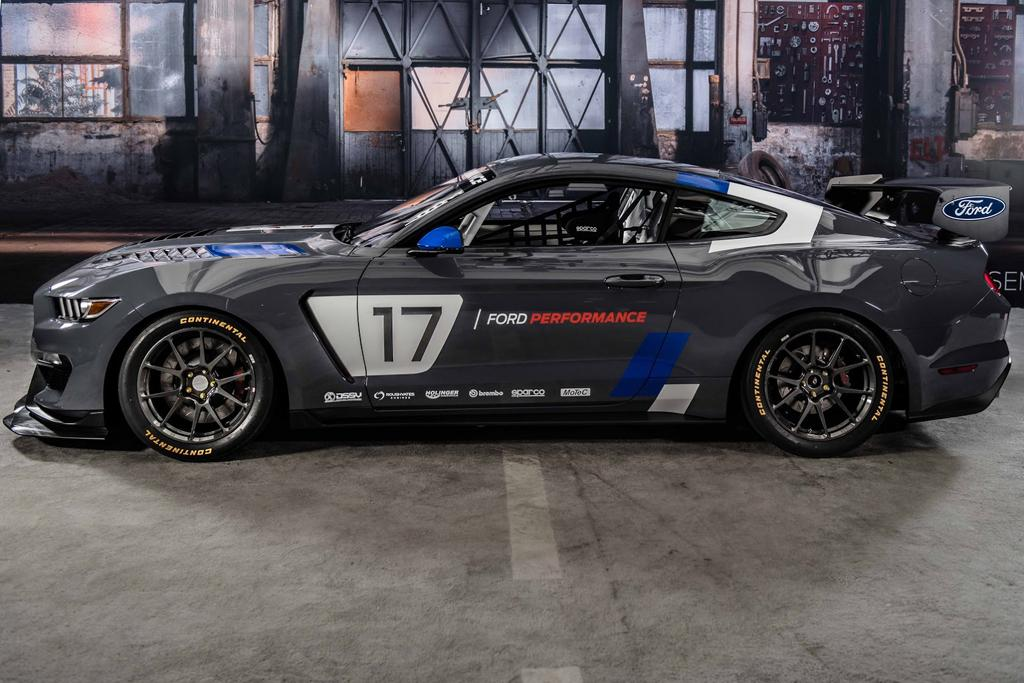 Motorsport Why Ford Is Back In Supercars Racing Www Carsales Com Au