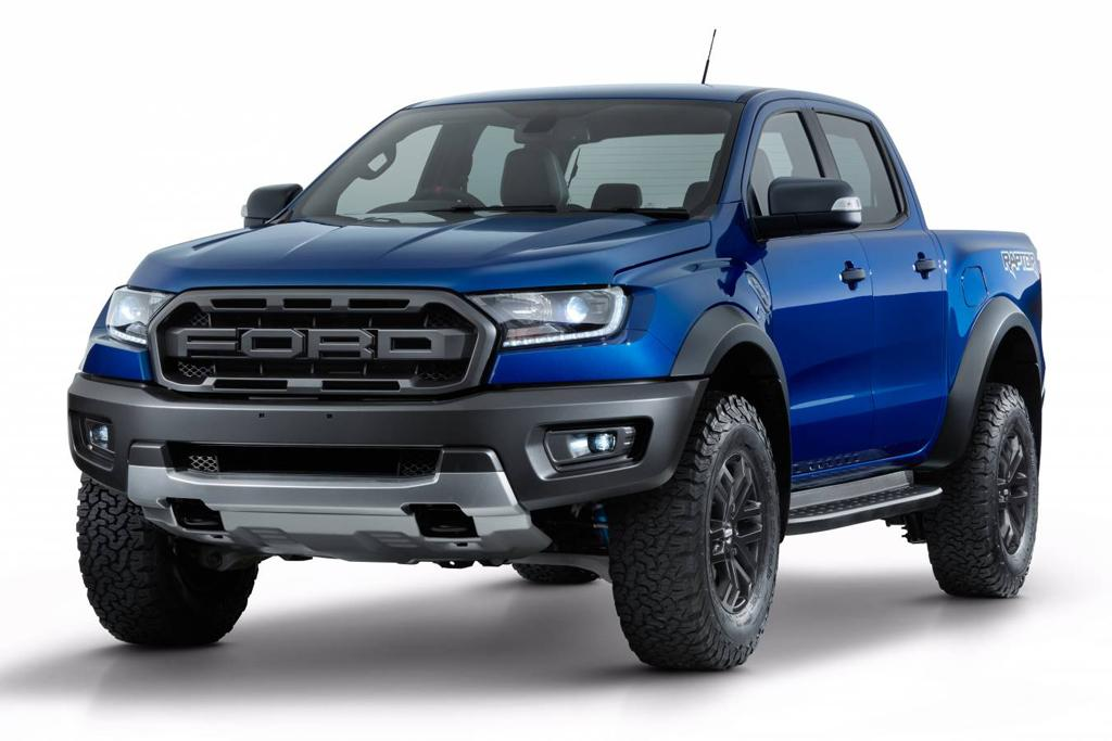 Ford Performance Launched In Australia Www Carsales Com Au