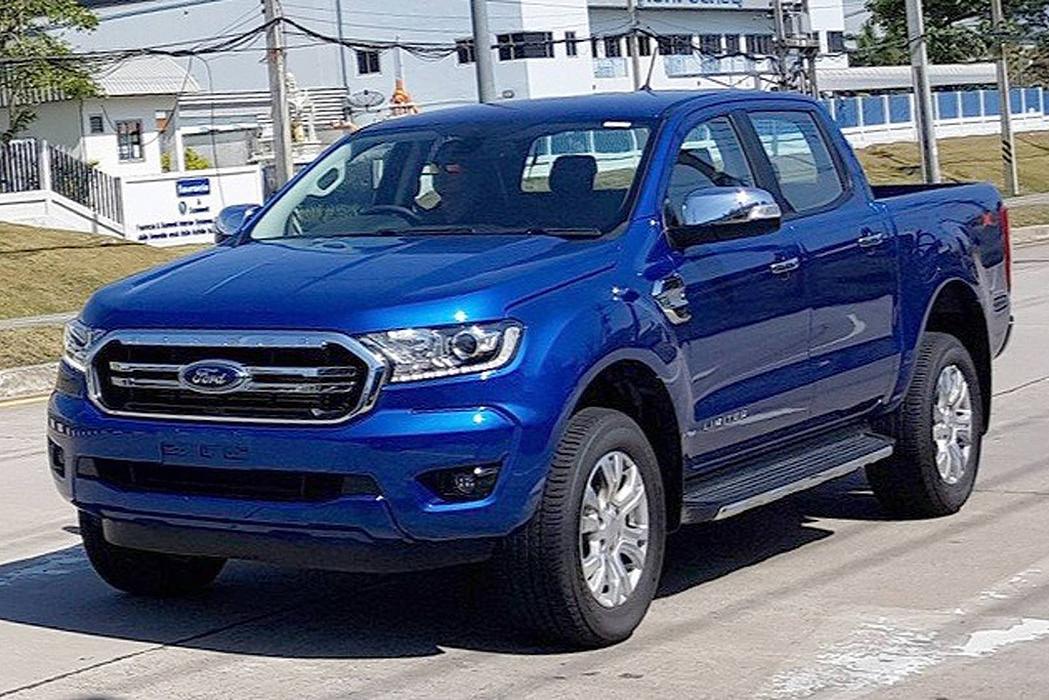ford ranger australia  cars review